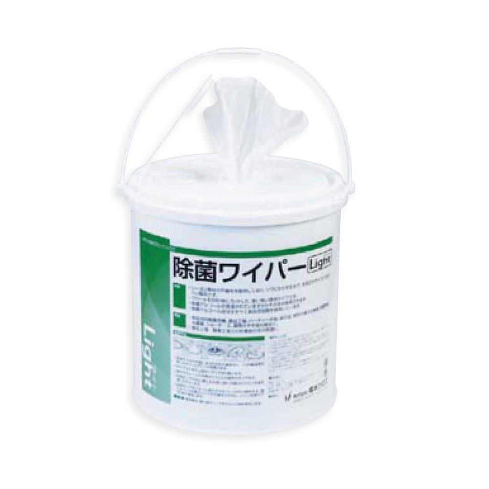 除菌ワイパーライト