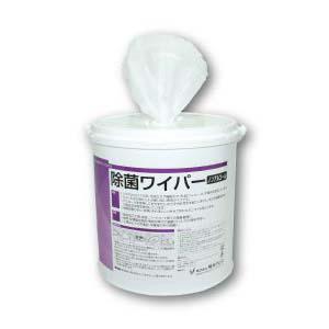 除菌ワイパー ノンアルコール